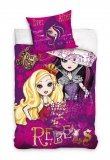 Povlečení Ever After High