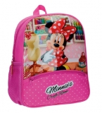 Batoh Minnie Craft Room 33 cm