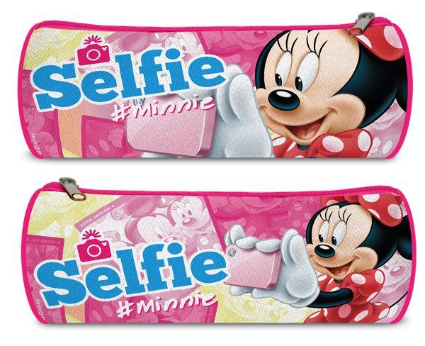 ba0cacc1343 Penál Minnie Mouse
