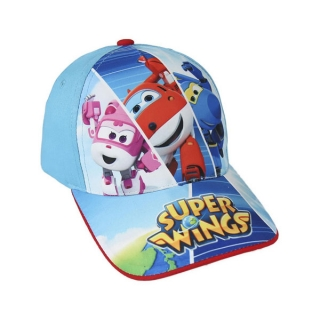 Kšiltovka Super Wings vel. 53