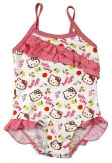 Baby plavky Hello Kitty