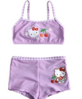 Plavky Hello Kitty Lambada