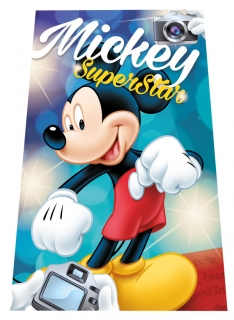 Deka Mickey Mouse Superstar