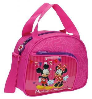 Kabelka Minnie a Mickey Mouse